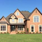 New homes Mt Juliet tn
